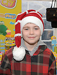 Charlie Whelahan pictured at Dunleer Christmas fair. Photo:Colin Bell/pressphotos.ie