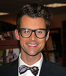 Brad Goreski signs copies of his book March 7, 2012 NYC