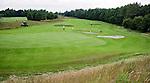 AALDEN - Drentse Golfclub De Gelpenberg . Hole 6.  COPYRIGHT KOEN SUYK