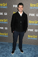 """2 March 2016 - Westwood, California - Max Greenfield. """"New Girl"""" 100th Episode Party held at The W Hotel. Photo Credit: Byron Purvis/AdMedia"""