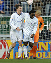 03/02/2007       Copyright Pic: James Stewart.File Name : sct_jspa09_falkirk_v_st_johnstone.MARTIN HARDIE  CELEBRATES AFTER HE SCORES ST JOHNSTONE'S FIRST.....James Stewart Photo Agency 19 Carronlea Drive, Falkirk. FK2 8DN      Vat Reg No. 607 6932 25.Office     : +44 (0)1324 570906     .Mobile   : +44 (0)7721 416997.Fax         : +44 (0)1324 570906.E-mail  :  jim@jspa.co.uk.If you require further information then contact Jim Stewart on any of the numbers above.........