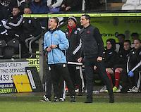 St Mirren v Ayr United IRN-BRU Cup 131116