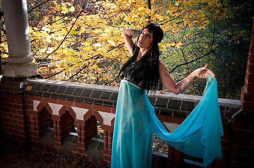 On Location shoot with Fran Love :https://www.facebook.com/pages/MissFranLove/292525650814304?ref=ts&amp;fref=ts<br /> Make up by Agata Karaś : https://www.facebook.com/agata.karas.9<br /> Assistance by Heather Schmaedeke and Mike Blowman
