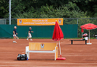 2013,{today month}{today day} Netherlands, Amstelveen,  TV de Kegel, Tennis, NVK 2013, National Veterans Tennis Champ,  Ambiance <br /> Photo: Henk Koster