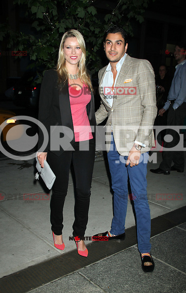 May 03, 2012 Keira Chaplin attends the screening of   Hick at the Cosby Street Hotel  in New York City..Credit:RWMediapunchinc.com
