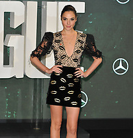 Gal Gadot at the &quot;Justice League&quot; press photocall, The College, Southampton Row, London, England, UK, on Saturday 04 November 2017.<br /> CAP/CAN<br /> &copy;CAN/Capital Pictures