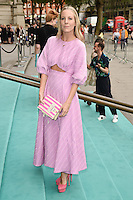 Alice Naylor Leyland at the V&amp;A Summer Party at the Victoria and Albert Museum, London.<br /> June 22, 2016  London, UK<br /> Picture: Steve Vas / Featureflash