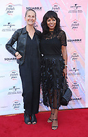 LOS ANGELES, CA - APRIL 6: Heather Carmichael, Cheryl Hayward, at the Ending Youth Homelessness: A Benefit For My Friend's Place at The Hollywood Palladium in Los Angeles, California on April 6, 2019.   <br /> CAP/MPI/SAD<br /> &copy;SAD/MPI/Capital Pictures