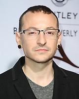 JUL 21 Chester Bennington, Linkin Park Singer, Dead at 41 -- -