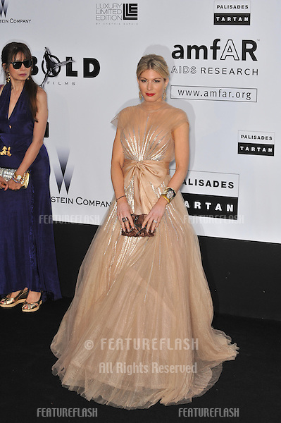 Hofit Golan at amfAR's Cinema Against AIDS Gala at the Hotel du Cap d'Antibes..May 21, 2009  Antibes, France.Picture: Paul Smith / Featureflash