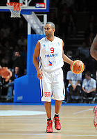 PICTURE BY Dave Winter/SWPIX.COM - Olympics 2012 - Medal hopes for France......Copyright - Simon Wilkinson - 07811267706.....Tony PARKER - Basketball.
