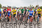 At the Start of the  Tralee Manor West GP on Sunday