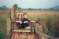 UNESCO Chitwan National Park 35mm