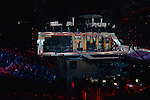CORAL GABLES, FL - JULY 14: General view during the Univision's 13th Edition Of Premios Juventud Youth Awards at Bank United Center on July 14, 2016 in Carol Gables, Florida.  ( Photo by Johnny Louis / jlnphotography.com )