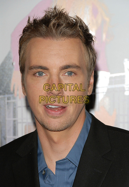 "DAX SHEPARD.The Lions Gate Premiere of ""Employee of the Month"" held at The Grauman's Chinese Theatre in Hollywood, California, USA. .September 19th, 2006.Ref: DVS.headshot portrait.www.capitalpictures.com.sales@capitalpictures.com.©Debbie VanStory/Capital Pictures"