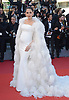 17.05.2017; Cannes, France: CHOMPOO ARAYA<br /> attends the premiere of &quot;Les Fantomes d'Ismael&quot; at the 70th Cannes Film Festival, Cannes<br /> Mandatory Credit Photo: &copy;NEWSPIX INTERNATIONAL<br /> <br /> IMMEDIATE CONFIRMATION OF USAGE REQUIRED:<br /> Newspix International, 31 Chinnery Hill, Bishop's Stortford, ENGLAND CM23 3PS<br /> Tel:+441279 324672  ; Fax: +441279656877<br /> Mobile:  07775681153<br /> e-mail: info@newspixinternational.co.uk<br /> Usage Implies Acceptance of Our Terms &amp; Conditions<br /> Please refer to usage terms. All Fees Payable To Newspix International