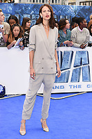 "Aymeline Valade<br /> at the ""Valerian"" European premiere, Cineworld Empire Leicester Square, London. <br /> <br /> <br /> ©Ash Knotek  D3290  24/07/2017"
