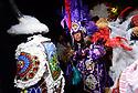 Mardi Gras Indians St. Joseph's Night 2018