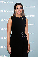 NEW YORK, NY - MAY 14: Mandy Moore at the 2018 NBCUniversal Upfront at Rockefeller Center in New York City on May 14, 2018.  <br /> CAP/MPI/RW<br /> &copy;RW/MPI/Capital Pictures