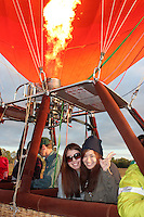 20140909 09 September Hot Air Balloon Cairns