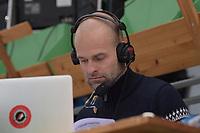 SPEEDSKATING: HAMAR: Vikingskipet, 29-02-2020, ISU World Speed Skating Championships, Erben Wennemars (NOS Radio), ©photo Martin de Jong