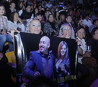 Lupilla Rivera durante su concierto en el palenque de la Feria de Leon 2013 , Guanajuato el 3 de febrero del 2013..<br /> (*Foto:TiradorTercero/NortePhoto*)