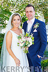 Kelly/Kelly wedding in the Ballygarry House Hotel on Saturday August 17th