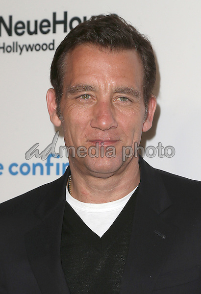 """15 March 2016 - Hollywood, California - Clive Owen. """"The Confirmation"""" Los Angeles Premiere held at NeueHouse Hollywood. Photo Credit: Sammi/AdMedia"""