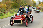 338 VCR338 Cadillac 1904 BS8638 Mr Simon Butler