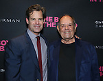 Tuc Wakins and Laurence Luckinbell attends the 'The Boys In The Band' 50th Anniversary Celebration at The Second Floor NYC on May 30, 2018 in New York City.