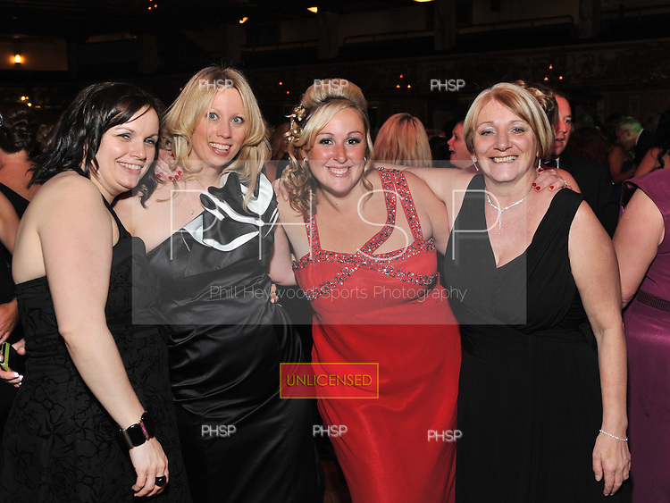 NHS Celebration Ball 2012