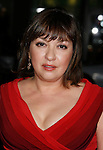 """HOLLYWOOD, CA. - December 03: Actress Elizabeth Pena arrives at the Los Angeles premiere of """"Nothing Like The Holidays"""" at Grauman's Chinese Theater on December 3, 2008 in Hollywood, California."""