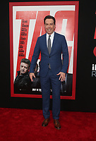 WESTWOOD, CA - JUNE 7: Ed Helms, at the World premiere of Tag at the Regency Village Theatre in Westwood, California on June 7, 2018. <br /> CAP/MPIFS<br /> &copy;MPIFS/Capital Pictures