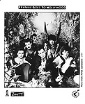 Frankie Goes To Hollywood 1984 on ZTT<br /> photo from promoarchive.com/ Photofeatures