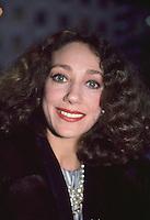 Marisa Berenson 1986 NYC by Jonathan <br /> Green