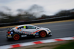 Adam Morgan - Speedworks Motorsport Toyota Avensis