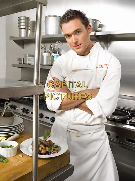 OWAIN YEOMAN.in Kitchen Confidential..*Editorial Use Only*.www.capitalpictures.com.sales@capitalpictures.com.Supplied by Capital Pictures.