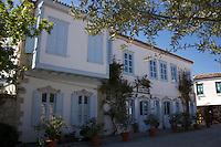 Tas Hotel, Alacati, Turkey