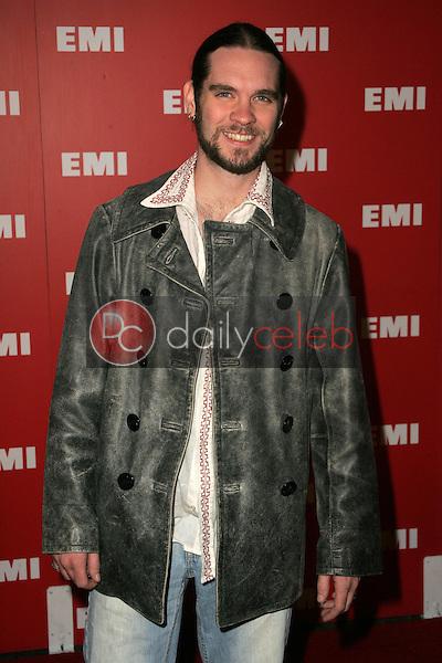 Bo Bice<br />at EMI's Post-Grammy Bash. Paramount Studios, Hollywood, CA. 02-08-06<br />Dave Edwards/DailyCeleb.com 818-249-4998