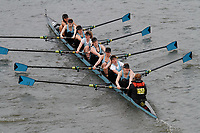 Crew: 258 Edinburgh University Boat Club C<br /> <br /> Women's Head of the River (WeHoRR) 2017<br /> <br /> To purchase this photo, or to see pricing information for Prints and Downloads, click the blue 'Add to Cart' button at the top-right of the page.