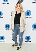 05 February 2019 - Pasadena, California - Emma Hunton. Disney ABC Television TCA Winter Press Tour 2019 held at The Langham Huntington Hotel. <br /> CAP/ADM/BT<br /> &copy;BT/ADM/Capital Pictures