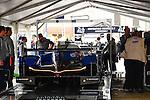 #35 BAXI DC RACING ALPINE (CHN) ALPINE A460 NISSAN LMP2 DAVID CHENG (USA) HO PIN TUNG (NLD) NELSON PANCIATICI (FRA)