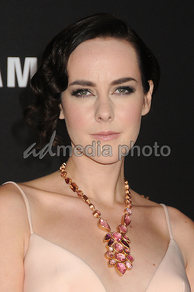 """16 November 2015 - Los Angeles, California - Jena Malone. """"The Hunger Games: Mockingjay - Part 2"""" Los Angeles Premiere held at the Microsoft Theater. Photo Credit: Byron Purvis/AdMedia"""
