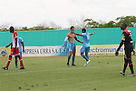 Jaguares venció 2-1 a Santa Fe en Montería. Fecha 15 Liga Águila I-2016