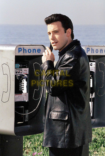 BEN AFFLECK.as Larry Gigli in Gigli .Filmstill - Editorial Use Only.CAP/AWFF.www.capitalpictures.com.supplied by Capital Pictures.