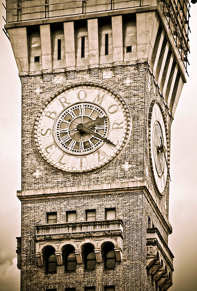 Baltimore Maryland Bromo Seltzer Tower