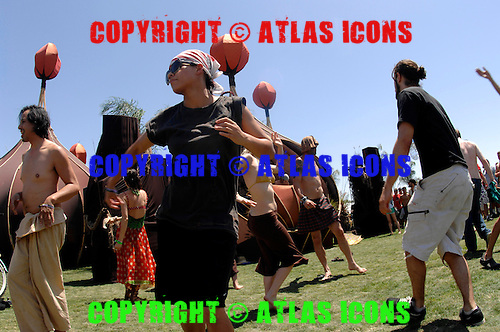 COACHELLA FESTIVAL.Photo Credit: David Atlas/Atlas Icons.com