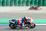 IVECO DAILY TT ASSEN 2014, TT Circuit Assen, Holland.<br /> Moto World Championship<br /> 29/06/2014<br /> Races<br /> jack miller<br /> RME/PHOTOCALL3000