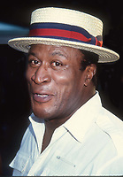 John Amos 1991<br /> Photo By Adam Scull/PHOTOlink/MediaPunch