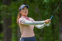 So Yeon Ryu (KOR) watches her tee shot on 11 during round 2 of the U.S. Women's Open Championship, Shoal Creek Country Club, at Birmingham, Alabama, USA. 6/1/2018.<br /> Picture: Golffile | Ken Murray<br /> <br /> All photo usage must carry mandatory copyright credit (&copy; Golffile | Ken Murray)